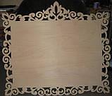Свадебные аксессуары рамка-планшет, фото 2