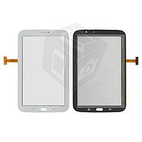 Сенсорный экран (touchscreen) для Samsung Galaxy Note 8.0 N5100, N5110, Wi-fi, белый, оригинал