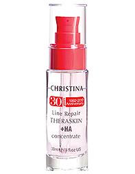 К юбилею компании Christina в 2013 году «Тераскин» в числе нескольких других бестселлеров бренда вошел в состав выпущенного ограниченным тиражом набора.