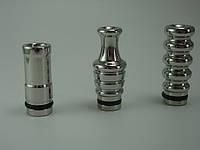 Дрип тип для электронных сигарет. Металл
