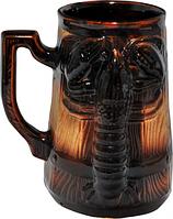 Кружка для пива Рак 0,82 литра