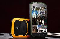 Оригинальный Hummer H8 телефон с IP68 MTK6572 Android 4.2 3 г GPS AGPS 5.0 дюймов экран противоударный