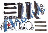 Ремкомплект корзины сцепления СМД-14 (арт.1162)