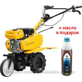 Мотоблок бензиновый Sadko M-50