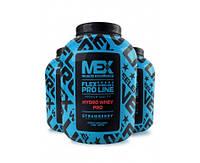 Mex Nutrition Flex Wheeler's Hydro Whey Pro 2270 g
