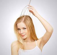 Массажер для головы точечный Антистресс, фото 1