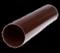 Труба для наружного водосбора BRYZA 75 (3м)
