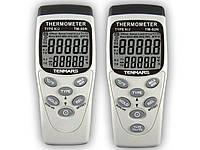 Термометр (К, J) с термопарой TENMARS ТМ-80N