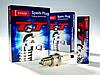 Свечи DENSO ВАЗ 2110-2112 16кл. D12 (Q20PRU)
