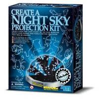 Лампа-проектор созвездий