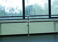 Балетный станок с креплением в пол