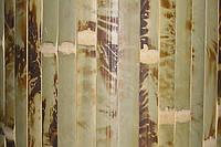 Бамбуковые обои  (черепаховые) ширина планки 17 высота 2,5м.