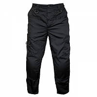 Брюки TMC Cargo10 Tactical Pants with inside Pads Black, фото 1