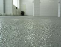 PoliFlo  ML - покрытие на полиуретан-цементной основе.8мм