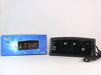 Электронные настольные часы CX 909