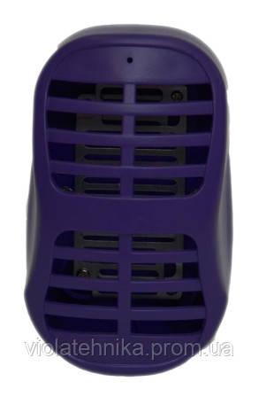 Уничтожитель насекомых Hilton 1920 МК (фиолетовый)