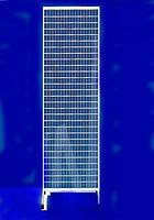 Торговая сетка (решетка торговая) 2х0.5м, фото 1