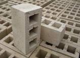 Камень вибропрессованный   размер 170-170-360