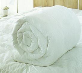 Одеяло Homeline силиконовое  200х210см двуспальное