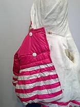 Курточка демисезонная морячка, фото 3
