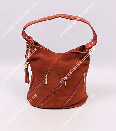 Женская сумка Delphero 6063, фото 2