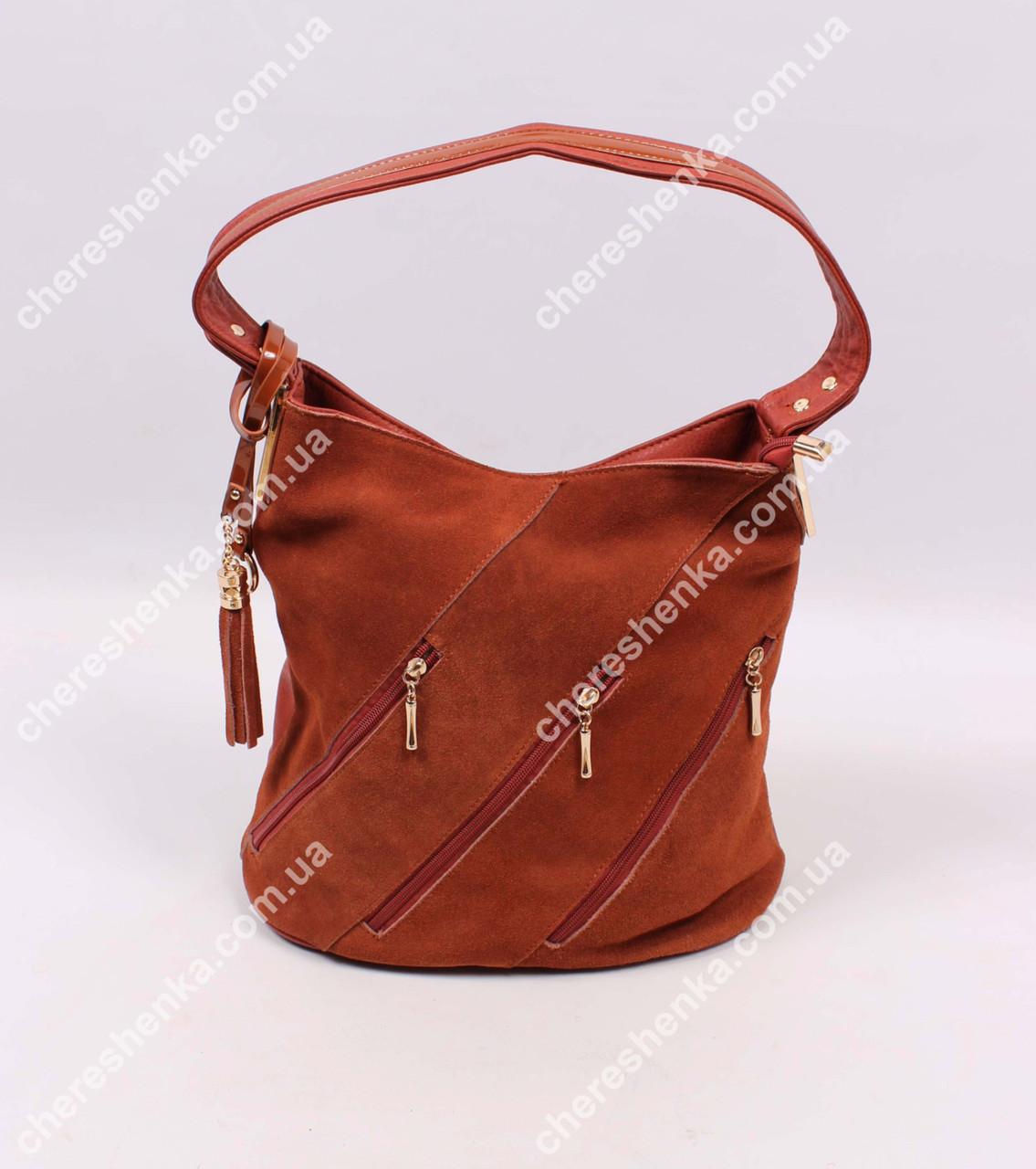 Женская сумка Delphero 6063