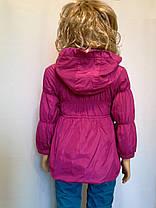 Куртка с вышивкой, фото 3