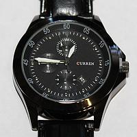 Мужские кварцевые наручные часы (W228) оптом недорого в Одессе