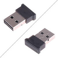 USB блютуз адаптер Bluetooth Adapter Version 2.0