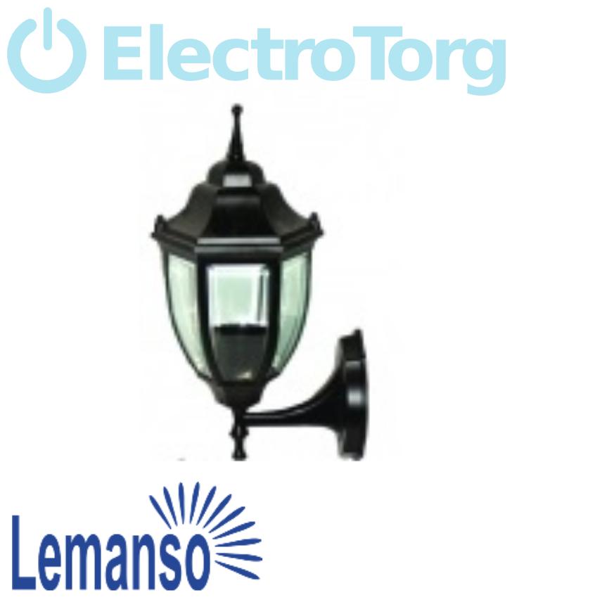 Світильник Lemanso PL6102 білий 60W