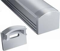 Заглушка для алюминиевого профиля ЛП-12