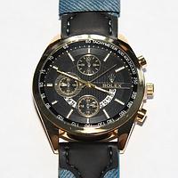 Мужские кварцевые наручные часы (W233) оптом недорого в Одессе