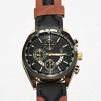 Мужские кварцевые наручные часы (W234) оптом недорого в Одессе