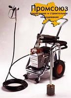 Окрасочное оборудование Tecnover TR 5000
