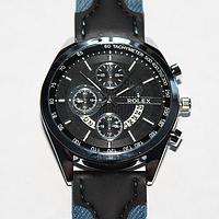 Мужские кварцевые наручные часы (W235) оптом недорого в Одессе