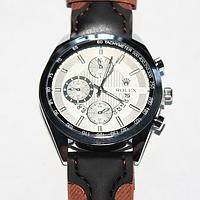 Мужские кварцевые наручные часы (W236) оптом недорого в Одессе
