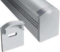 Заглушка для алюминиевого профиля ЛПС-17