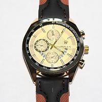 Мужские кварцевые наручные часы (W237) оптом недорого в Одессе