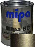 "630 Базовое покрытие ""металлик"" Mipa ""Кварц"", 1л"