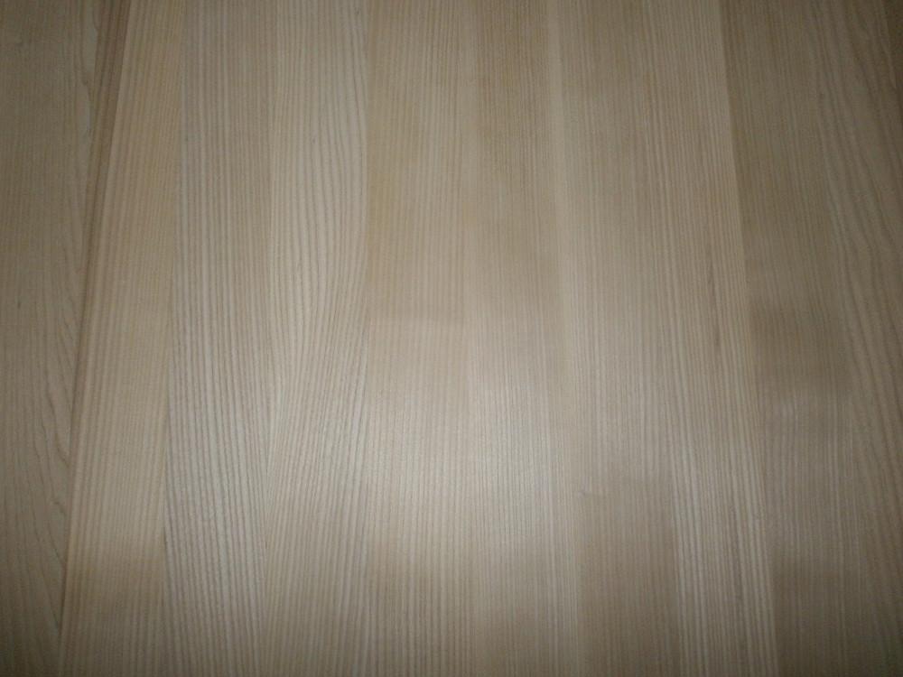 """Мебельный щит из ясеня 18 мм. (600*2000-3000) сорт """"А/В"""""""