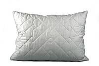 Подушка жаккардовая стёганная Homeline 50х70см