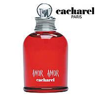 Cacharel Amor Amor tester Кашарель Амор Амор тестер женский, 100 мл