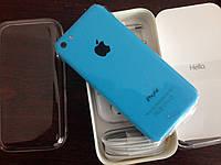 IPhone 5C 16GB blue / Новый (RFB) NeverLock /