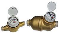 Объемный счетчик холодной воды (сухоход) 620