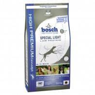 Bosch Special Light (низкокалорийный сухой корм)