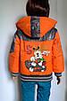 Куртка для хлопчика Міккі, фото 5