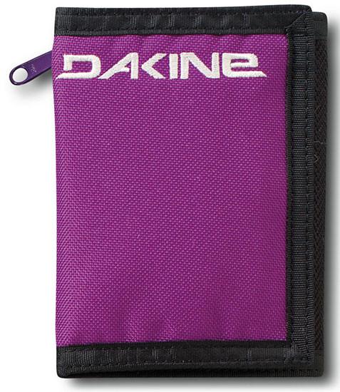 Яркий женский кошелек Dakine VERT RAIL WALLET 2013, 610934766097 pbs