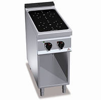 Плита индукционная 2-х конфорочная Bertos E9P2M/IND