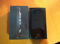Apple iPhone 5 32GB black Новый/ RFB/