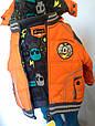 Куртка для хлопчика Міккі, фото 6